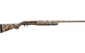 Browning 011-425204 SLV Field 12 3.5 Mosgb FDE Shotgun