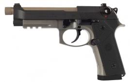 Beretta J92M9A34 M9A3 FDE/BLK 10rd