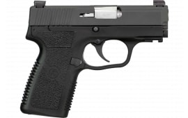 Kahr KPC9093N P9 Covert 3.1IN Black SS/POLY 7rd