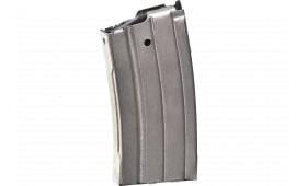 PRO RUGA1N MagMINI14 223 20rd Nickel
