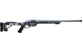 MasterPiece Arms 308PMR-RH-BLK-PBA PMR Black w/POL BA