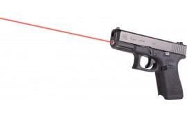 Lasm LMS-G5-19 Glock 19 G5 RED