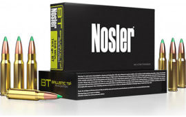 NOS 40045 Ballistic 7MM REM 150 BT - 20rd Box