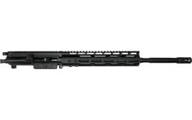 """ATI ATI15MS556ML10BLEM Complete AR-15 Upper Receiver .223/5.56 NATO 16"""" Barrel 1:8 Twist w/ 10"""" M-LOK Rail - Minor Cosmetic Blemish"""