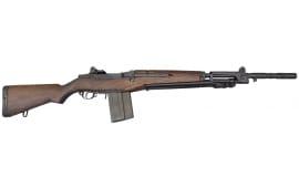 BM-59 7.62 NATO/.308 Caliber Mag Fed Semi-Auto Rifle w/ New Barrel on James River Receivers, JRA Special Premium Edition