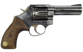 "Manurhin MR73 .357 Magnum Revolver, 3"" or 4"" Barrel - Surplus"