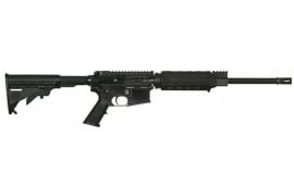 "Alex Pro Firearms RI013BONO Econo .300 Blackout 16"" Fluted Barrel Optic Ready"
