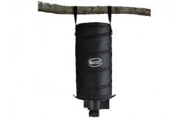 American Hunter 11.2-Gallon Collapsible Nylon Bag Feeder with Digital Timer