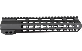 "AIM Sports 10"" AR15 Free Float Key Mod Rail - MTK556C"