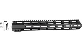 "AIM Sports 13.5"" AR15 Free Float M-LOK Rail - MTMM02"