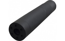 AR-15 Mock Muzzle Brake Flush Mount Shroud / Fake Suppressor - 1/2x28 Thread - Made in the U.S.A