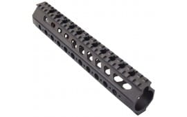 "Diamondback 10.5"" Aluminum Free Float Handguard"