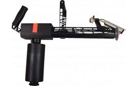 Ion Productions XM42 Modular Flamethrower Black - XAC-XM42-BLK
