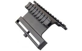 AK-47 Double Picatinny Side Rail Mount MK007