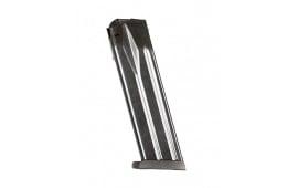 ProMag HEC-A15 H&K VP9 9MM (17) Round Blue Steel Magazine