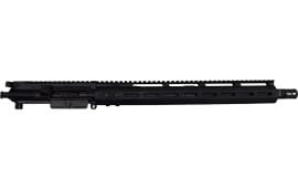 "Bear Creek Arsenal AR15 Complete Upper 16"" 1:10 7.62x39 Parkerized Heavy Barrel w/15"" M-LOK Rail"