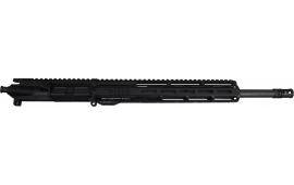 "Charlie Bravo Complete 300 Blackout 16"" AR15 Upper Receiver 12"" Hera Free Float M-Lok Rail"