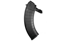 SKS 7.62x39mm 40rd Black Polymer Magazine - SKS-A3, by ProMag