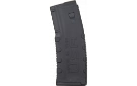 Amend2 .556 / 223 Caliber AR-15 30 Round AR-15 Magazine Model 2 - MOD2BLK30