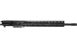 """ATI ATI15MS556ML13BLEM Complete AR-15 Upper Receiver .223/5.56 NATO 16"""" Barrel 1:8 Twist w/ 13"""" M-LOK Free Float Rail - Minor Cosmetic Blemish"""
