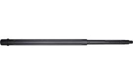 "AR-15 20"" Heavy Barrel, .223 WYLDE, 1:8, Straight Fluted, Stainless/Black Nitride"
