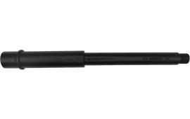 """AR-15 10.5"""" Heavy Barrel, 6.5 Grendel, 1:8 Twist, Black Nitride"""