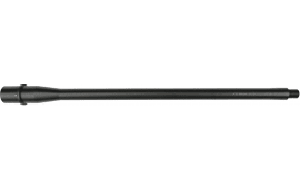 "Mil-Spec AR-15 Carbine 9mm 16"" Barrel - 1 in 10 Twist - Black Nitride Finish - Threaded 1/2X36 - BAR9MM16"