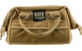 Bulldog BDT405T Ammo & Accessy BAG TAN