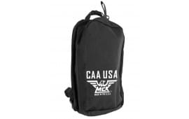 CAA USA MCK Ballistic Sling Bag - Black