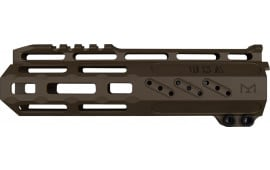 "Fostech Mach-2 Lite 7"" Rail AR-15 Platform Patriot Brown 6705-PB"