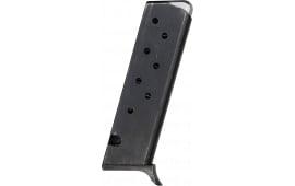 Beretta M1951 Pistol Magazines, Original Beretta Manufacture, 9mm,  8 Rounds, Surplus, Good to Very Good Condition.