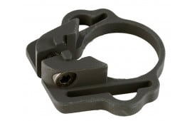 Mission First Tactical One Point Sling Mount for AR-15 and Other Collapsible Stock Rifles