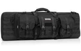 "Savior Equipment American Classic 36"" Double Rifle Case - Multiple Colors"