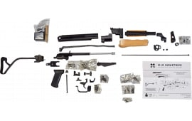 PM 90 AK Rifle Parts Kit : Romanian made by Cugir, New Condition, Less Receiver and Barrel