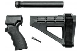 SB Tactical Remington TAC14 SBM4 Brace Kit Black