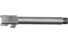 "Tactical Superiority Glock 17 Stainless Barrel, 9mm, Threaded , 5.03"" - 9MM-M17-503T"