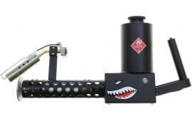 X Products XM42 Lite Flamethrower Black - XM42-LITE-BLACK