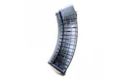 AK-47 7.62x39mm (30)Rd Smoke Polymer Magazine - AK-A4, by ProMag Industries