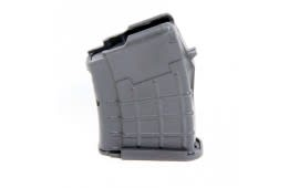 AK-47 7.62x39mm (5)Rd Black Polymer Magazine - AK 01, by ProMag Industries