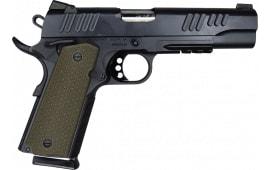 """Alpha Foxtrot AF1911GT9 1911 9mm 5"""" Government Pistol"""