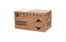 Federal American Eagle 40 S&W 165gr FMJ Ammo, AE40R3 - 1000rd Case