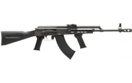 Hungarian AMD 63 AK-47 Type 7.62x39 Semi-Auto Hi-Cap Rifle w/ Phoenix Technology Stock