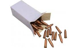 7.62x54r Ammo Blanks - 80rd Box