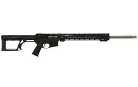 "Alex Pro Firearms RI050 204 RUG 24"" Threaded Barrel CMC Trigger Fixed Stock"