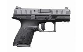 """Beretta JAXC921 APX 9mm Pistol, 3.7"""" Barrel (2) 13rd Mags"""