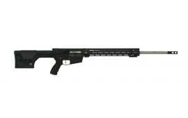 "Alex Pro Firearm 6.5mm Creedmoor Creed Target Rifle, 24"" - LP013"