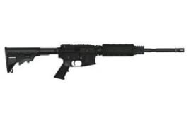 "APF Econo 223Wylde Rifle, 16"" Optic Ready - RI013NO"