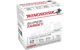 Winchester Ammo TRGT213507 SUP TGT - 25sh Box