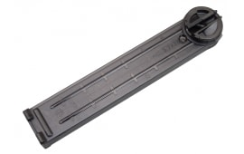 AR57 / FN P90, PS90, 5.7x28mm  Polymer Magazine Smoke Translucent 50 round Capacity by P.W. Arms.