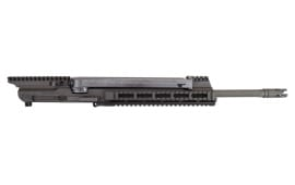 """PW Arms AR57 LEM Gen2 Complete A-3 Upper Assembly, 5.7x28mm, 16"""",  With 50 Rd Magazine"""